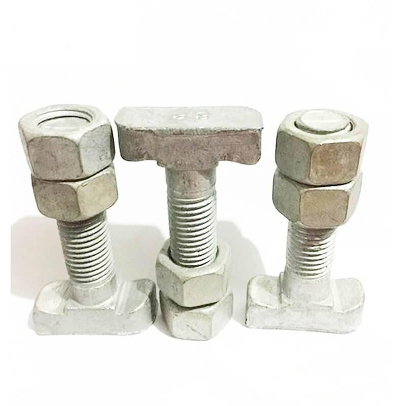 熱鍍鋅螺栓