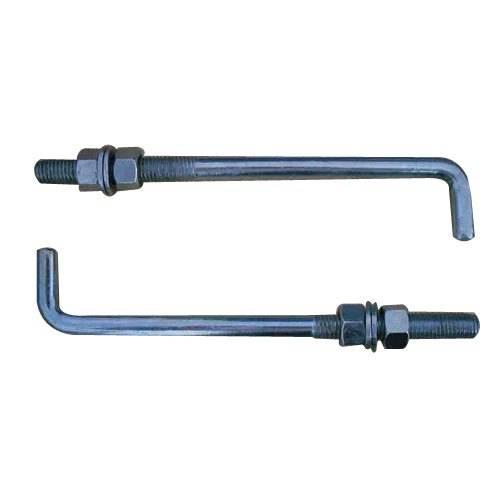 7字地脚螺栓,L型地脚螺栓