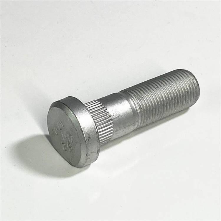 高强度螺栓